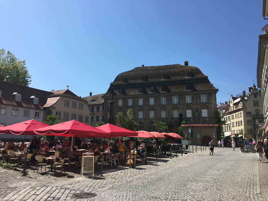 Das Stadtmuseum am Marktplatz