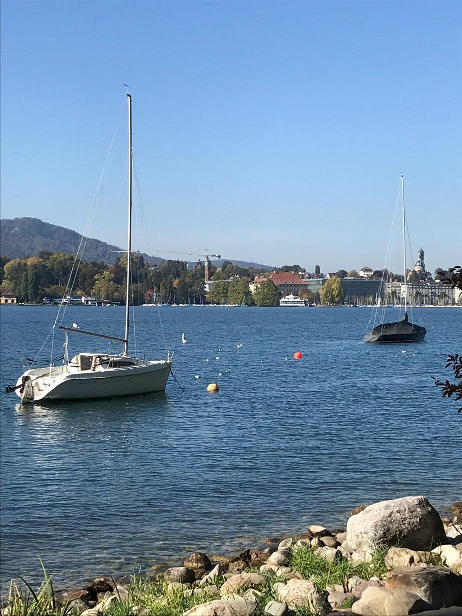 Der Zürich-See