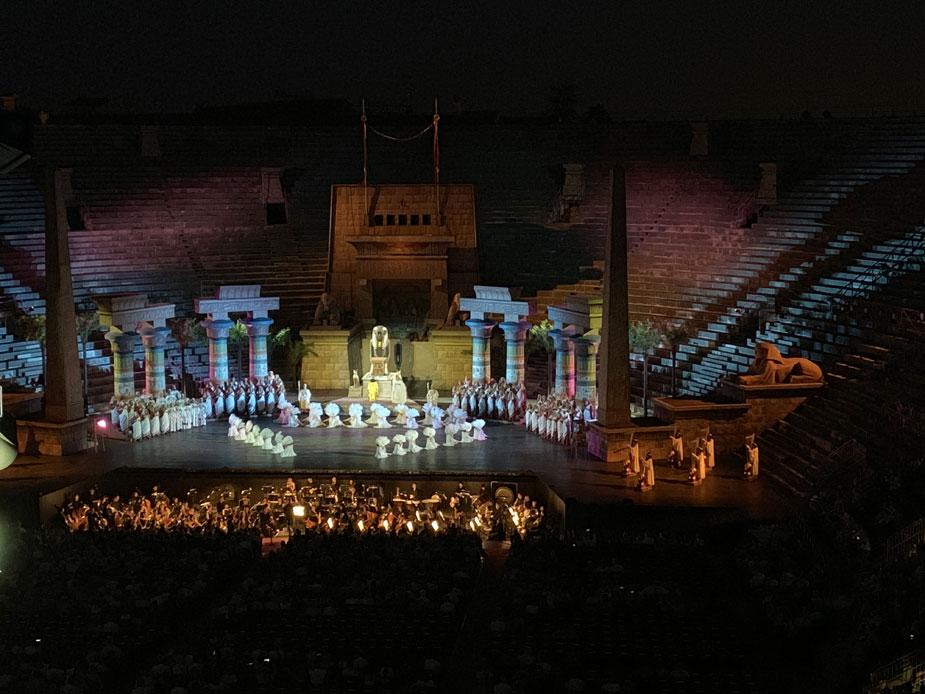 Verdis Aida
