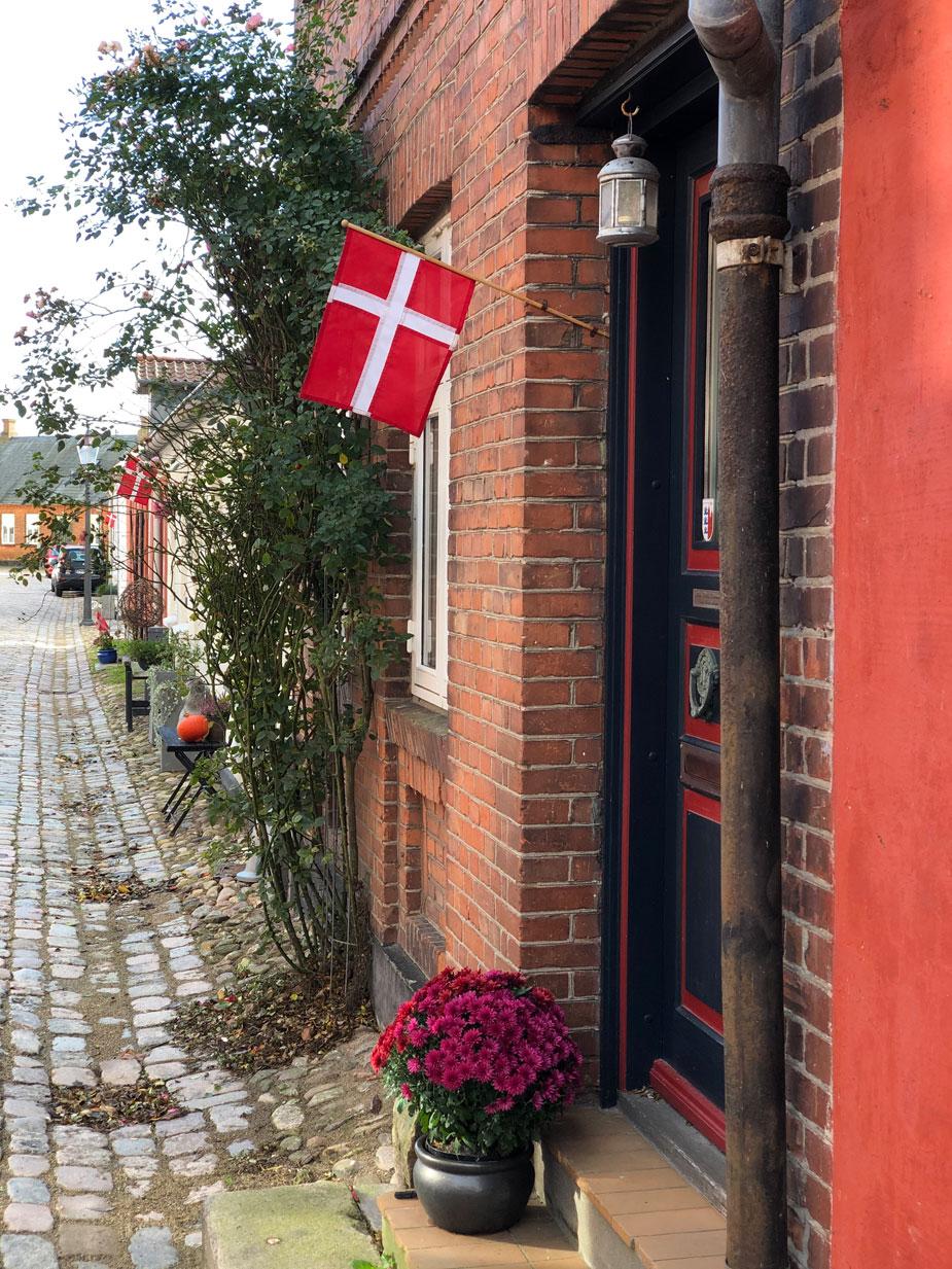 Dänemark ist einfach hygellig