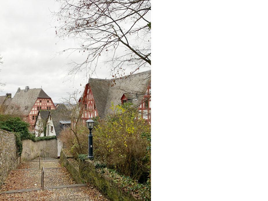 Limburg an der Lahn - Sehenswürdigkeiten
