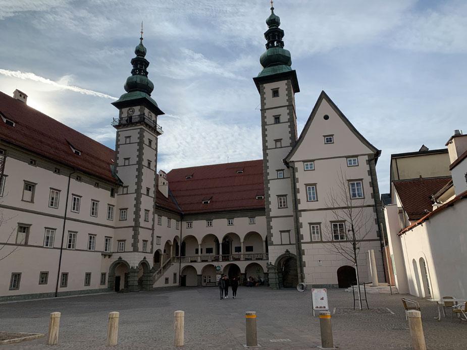 Klagenfurt, Kärnten