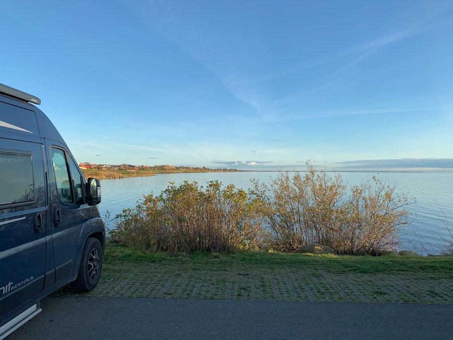 Ringköping - Yachthafen
