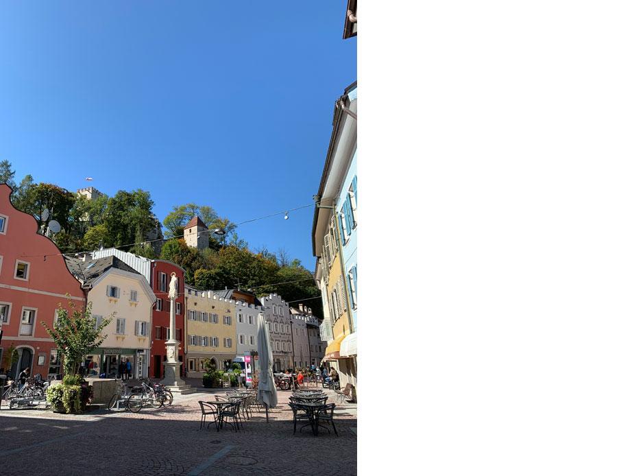 Bruneck - Pustertal