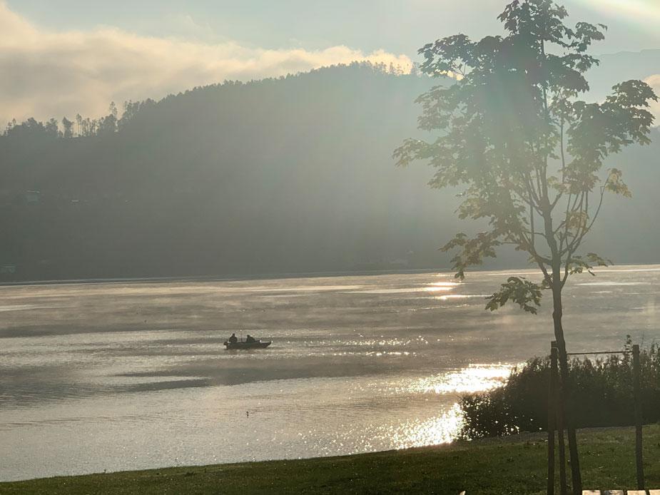 Lago di Cadonazzo