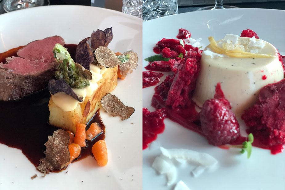 Restaurant 181 - München