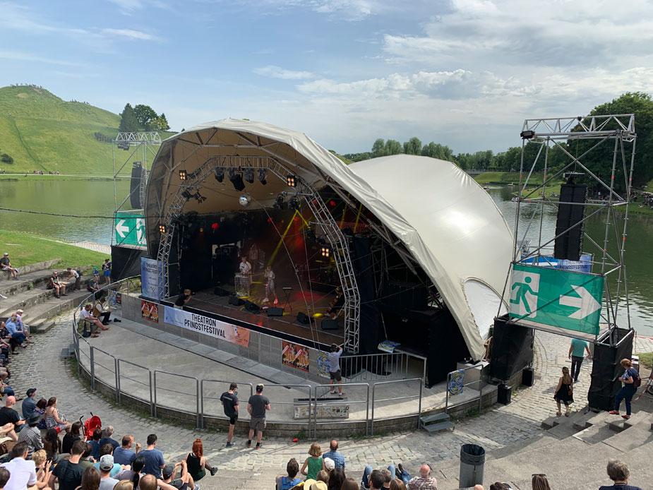 Theatron Musikfestival München