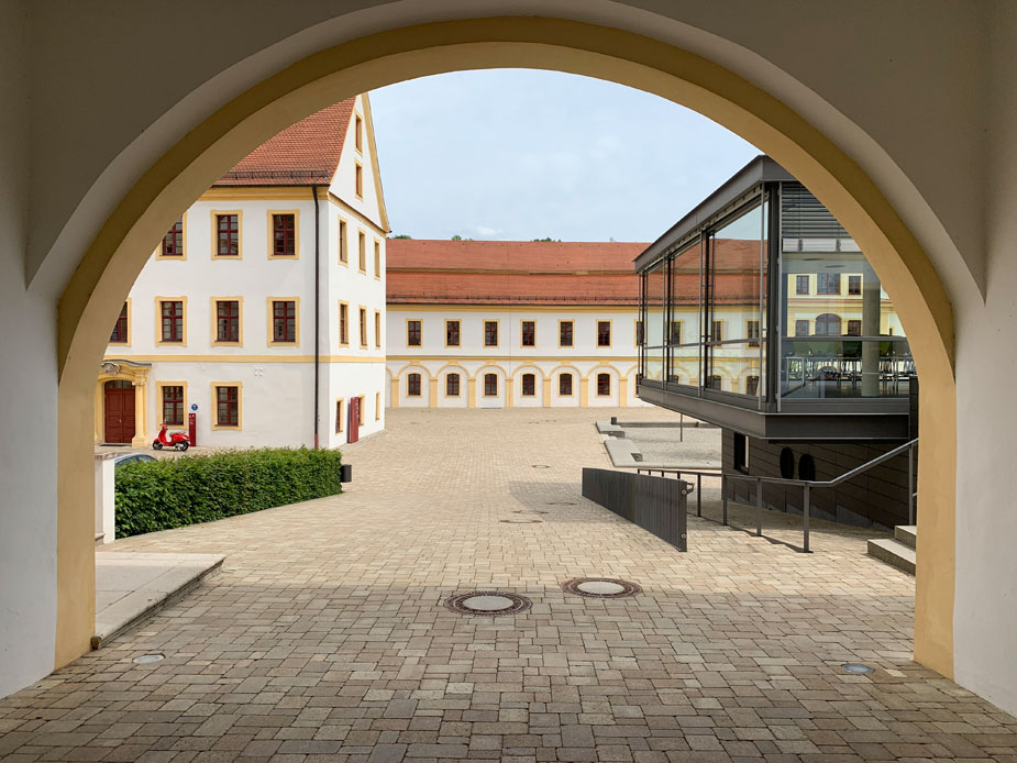 Kloster Rebhof