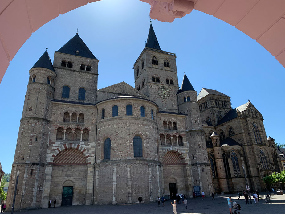 St. Peters Dom - Trier