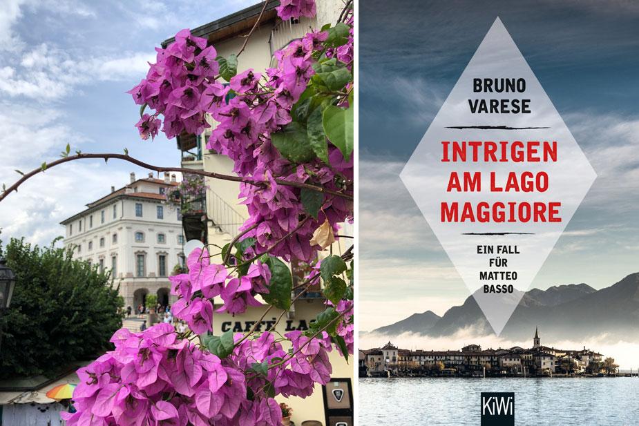 Bruno Varese - Intrigen am Lago Maggiore